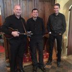 Moonlight Mandolin Orchestra at St Andrews Histon